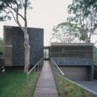 Balmoral House by Ian Moore Architects (1)