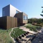 Beach Walk House by SPG Architects  (1)