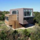 Beach Walk House by SPG Architects  (2)
