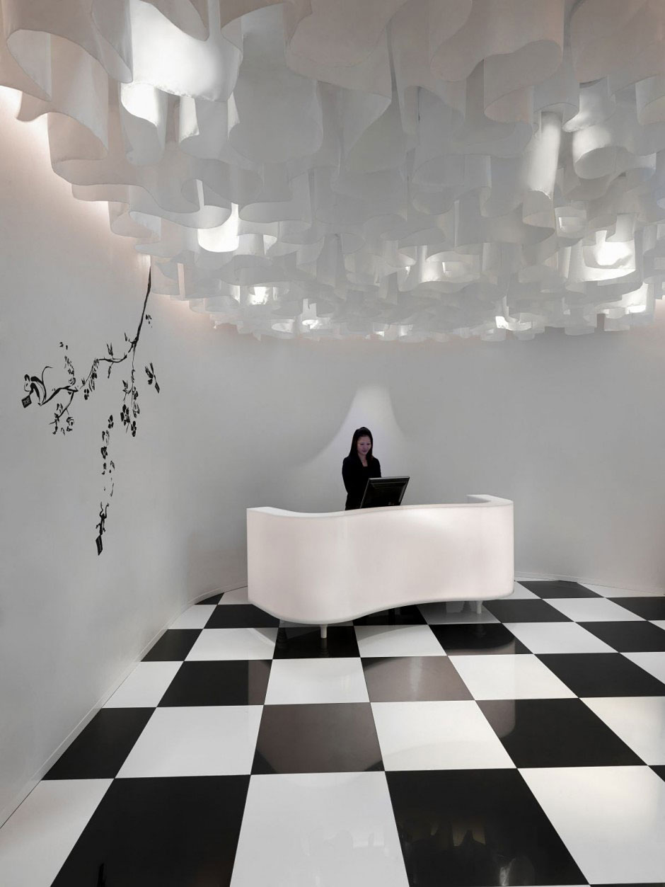 The Club Hotel by Ministry of Design (2)