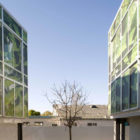 Green Houses by Sander Architects (5)