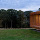 Guesthouse by HHF Architects (4)
