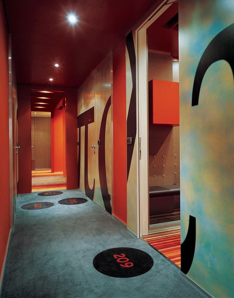 Una Hotel Bologna by Studio Marco Piva (16)