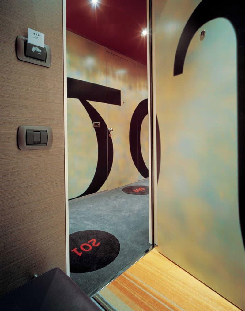 Una Hotel Bologna by Studio Marco Piva