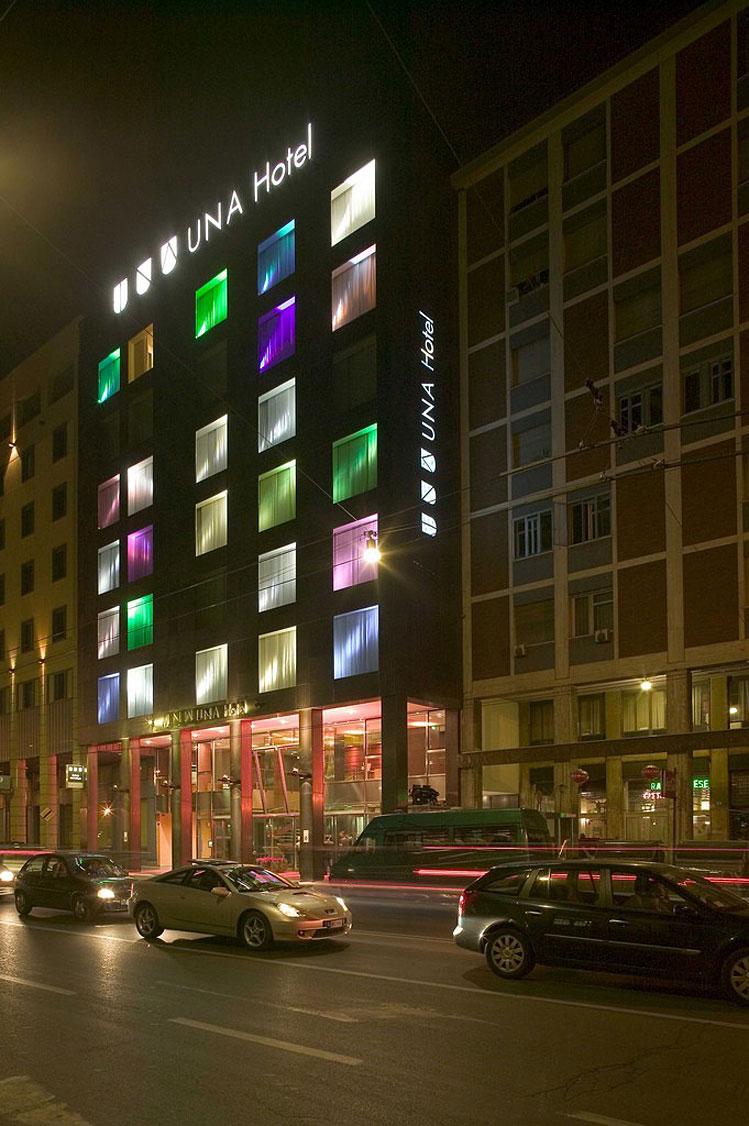 Una Hotel Bologna by Studio Marco Piva (31)