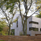 Lake Shore Drive House by Wheeler Kearns Architects (1)
