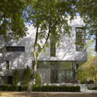 Lake Shore Drive House by Wheeler Kearns Architects (2)