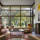 Lake Shore Drive House by Wheeler Kearns Architects (5)