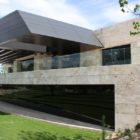 House in Pozuelo de Alarcón by A-cero Architects (3)