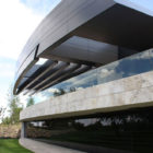 House in Pozuelo de Alarcón by A-cero Architects (4)