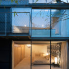 Skycourt House by Keiji Ashizawa Design (1)