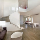 Townhouse Tel Aviv by Levy:Chamizer Architects (4)