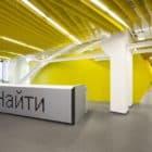 Yandex Office II by Za Bor Architects (1)