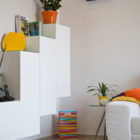 HomeDSGN Reader's Home: Apartment in Budapest (3)