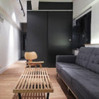 Invader Apartment in Hong Kong by OneByNine (4)