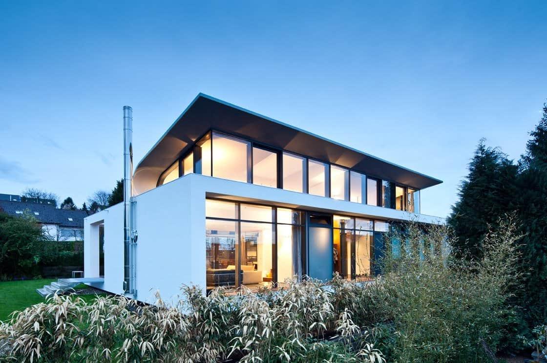 C1 House by Dettling Architekten (3)
