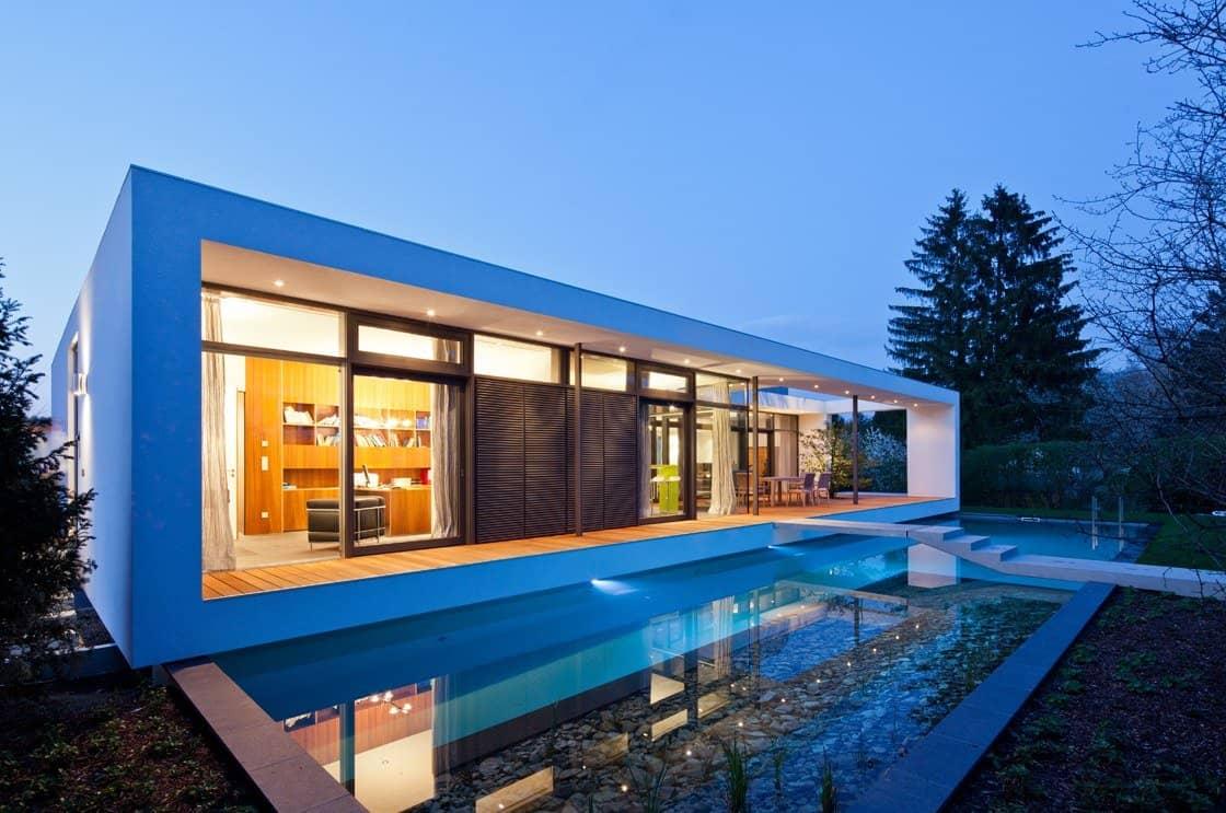 C1 House by Dettling Architekten (5)