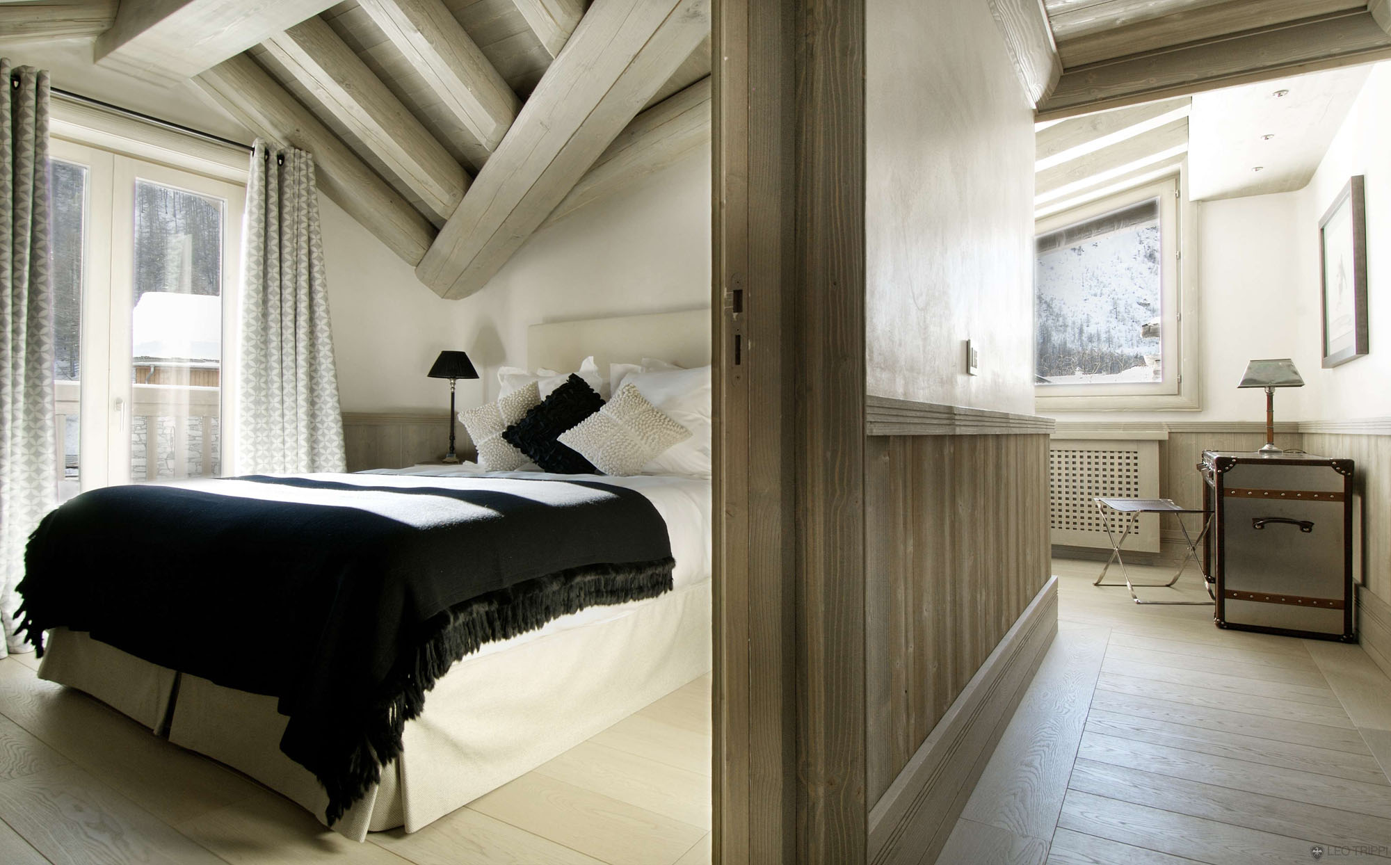 Chalet Black Pearl by Philippe Capezzone (5)