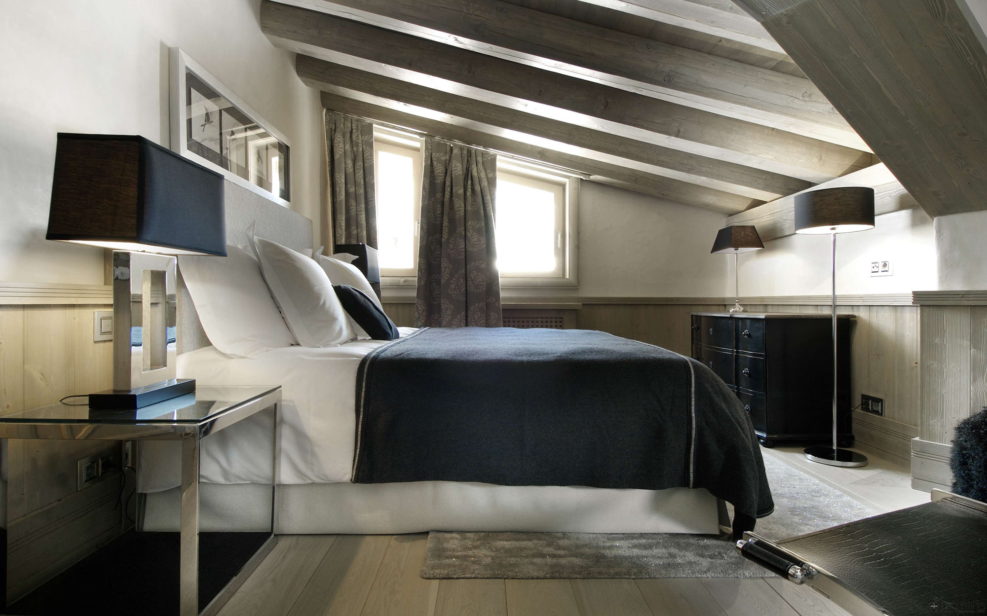 Chalet Black Pearl by Philippe Capezzone (8)