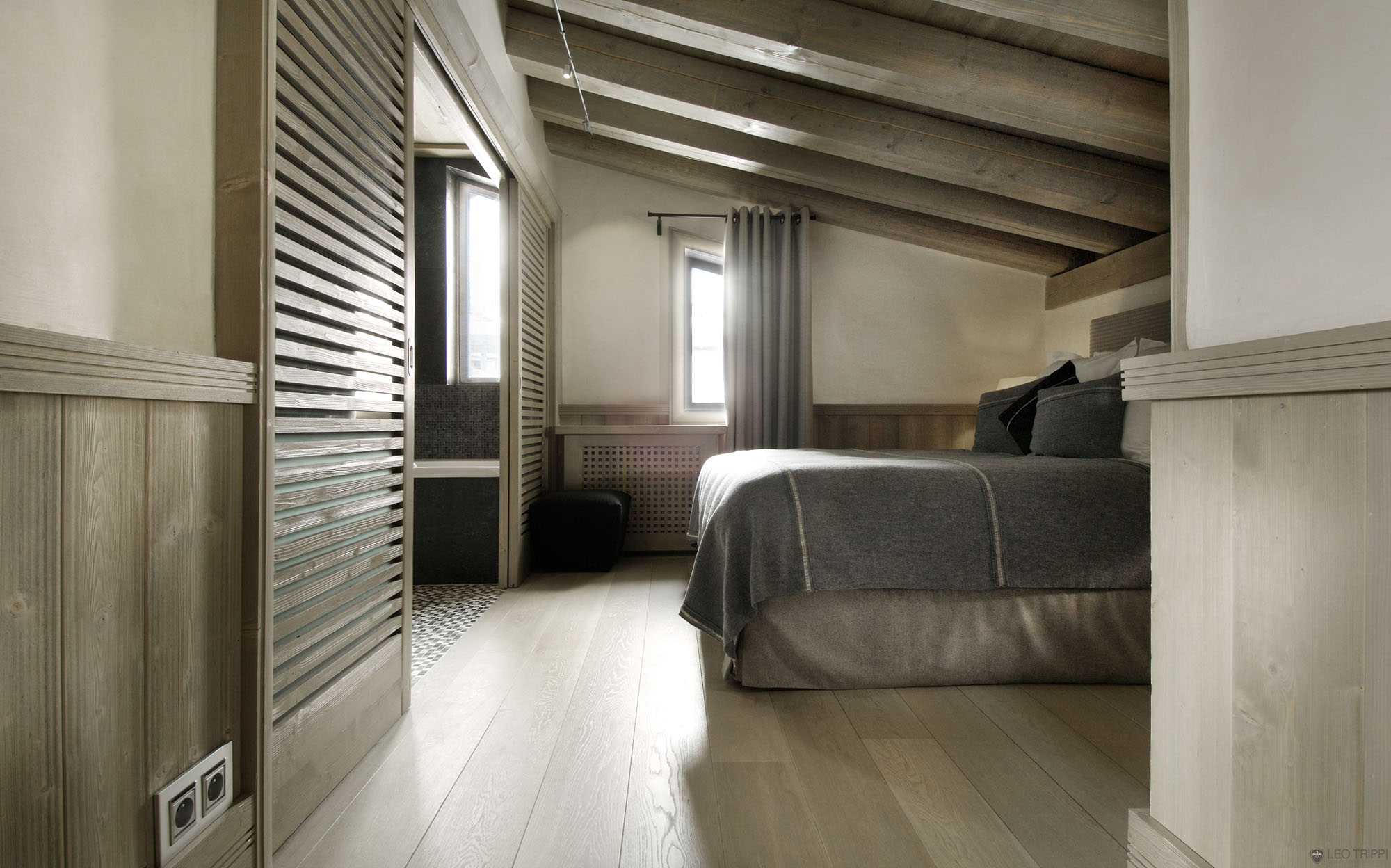 Chalet Black Pearl by Philippe Capezzone (10)