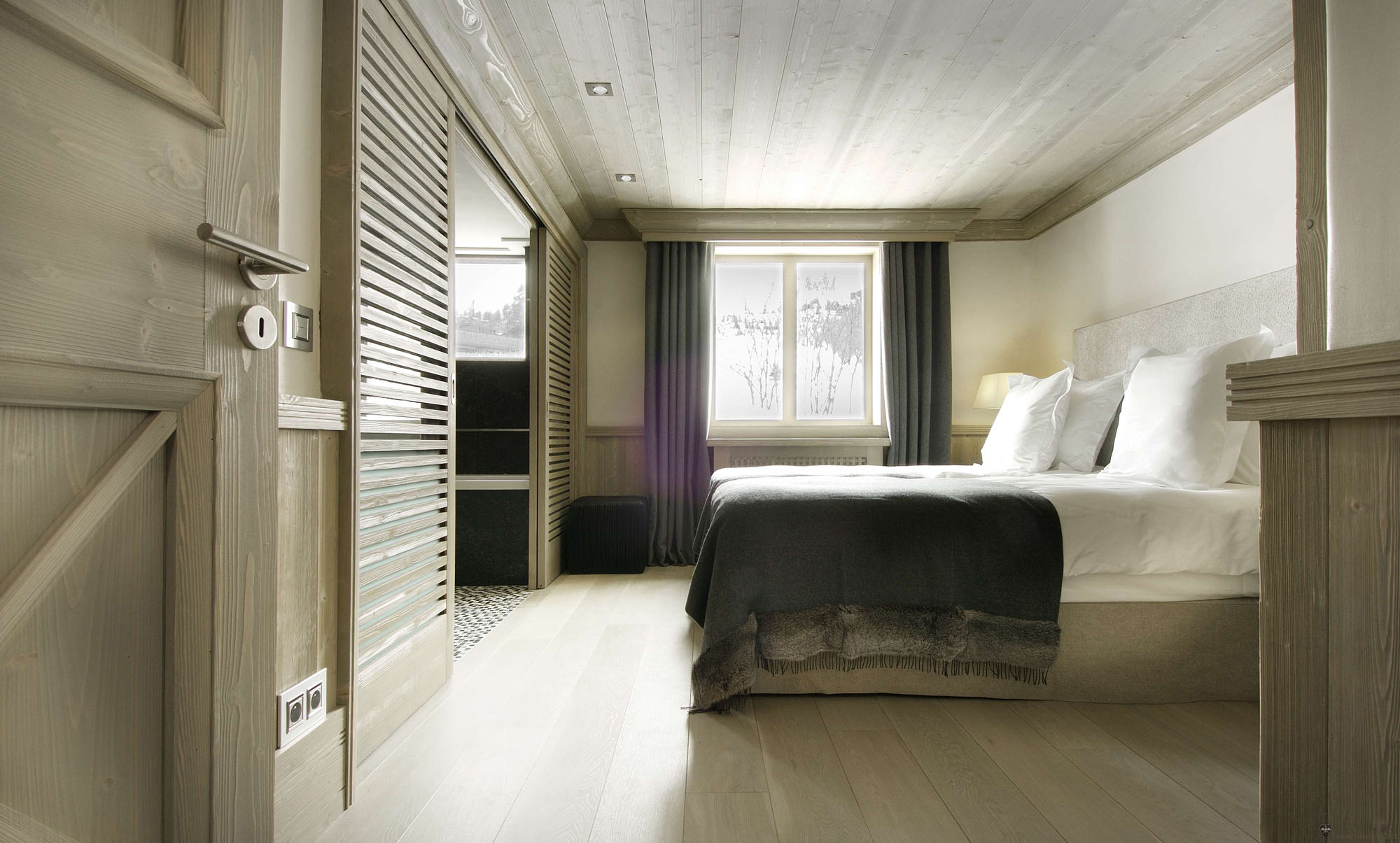Chalet Black Pearl by Philippe Capezzone (12)