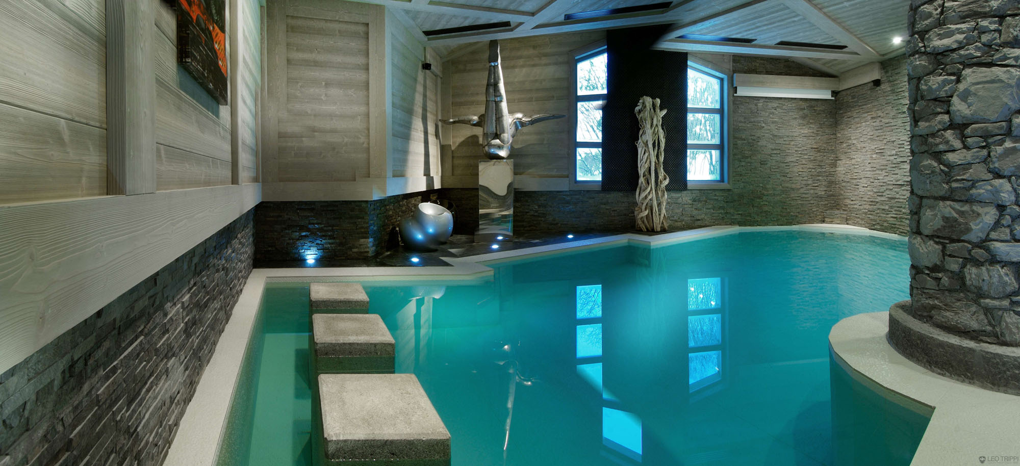 Chalet Black Pearl by Philippe Capezzone (17)