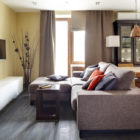 Cozy Apartment in Moscow by Odnushechka (2)