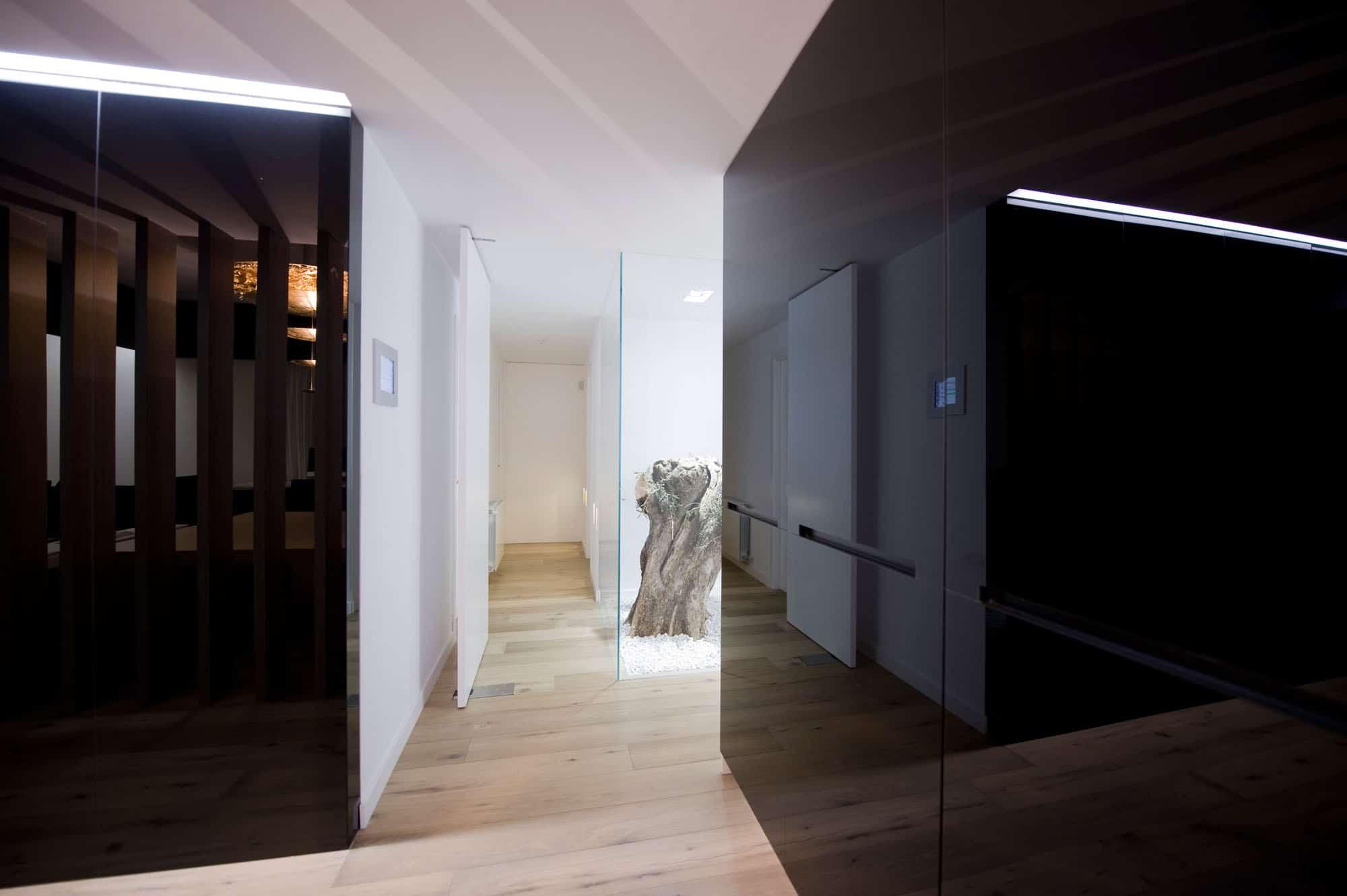 HI-MACS Doble Dueto Apartment by Cuartopensante (1)