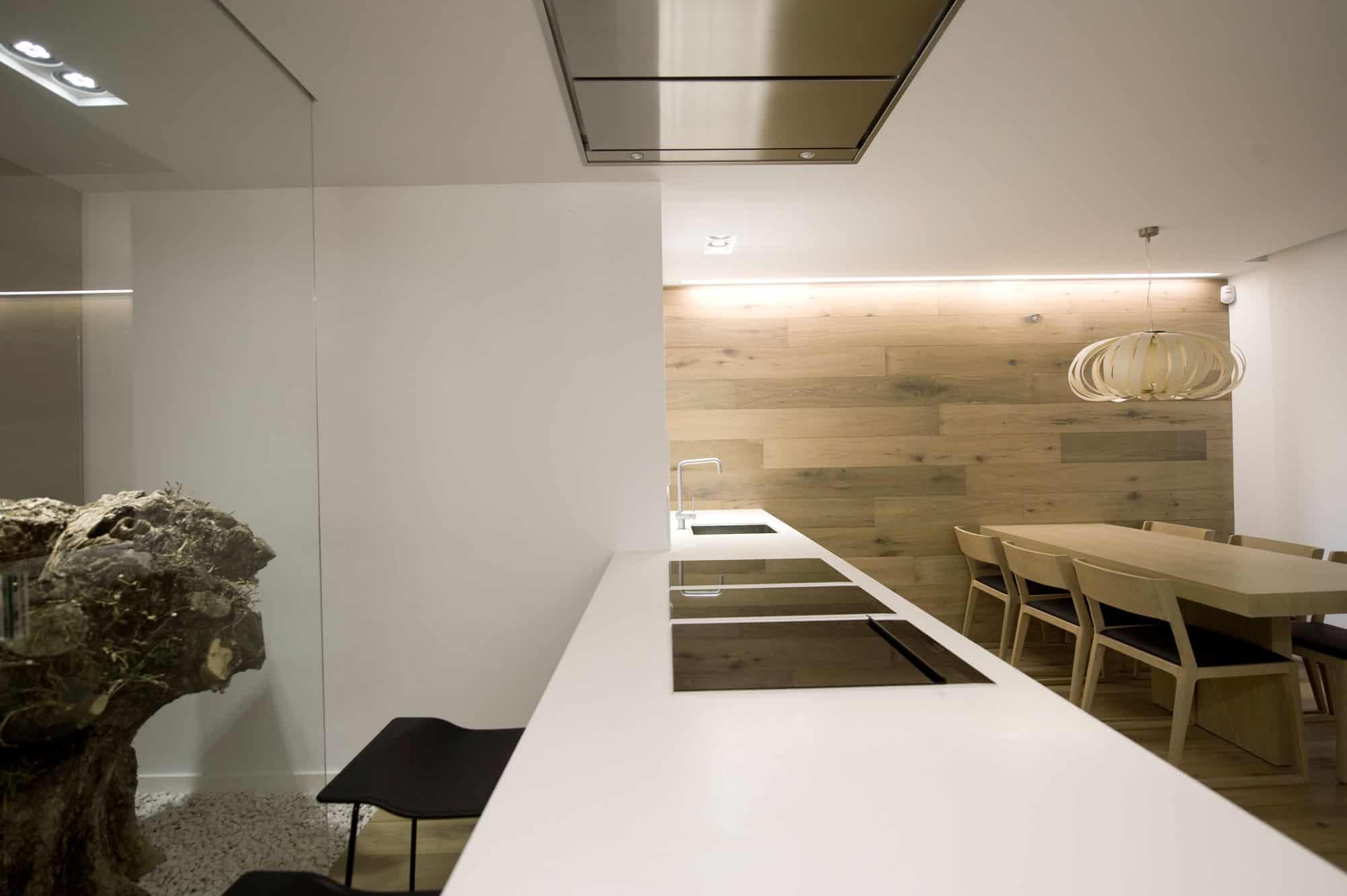 HI-MACS Doble Dueto Apartment by Cuartopensante (13)
