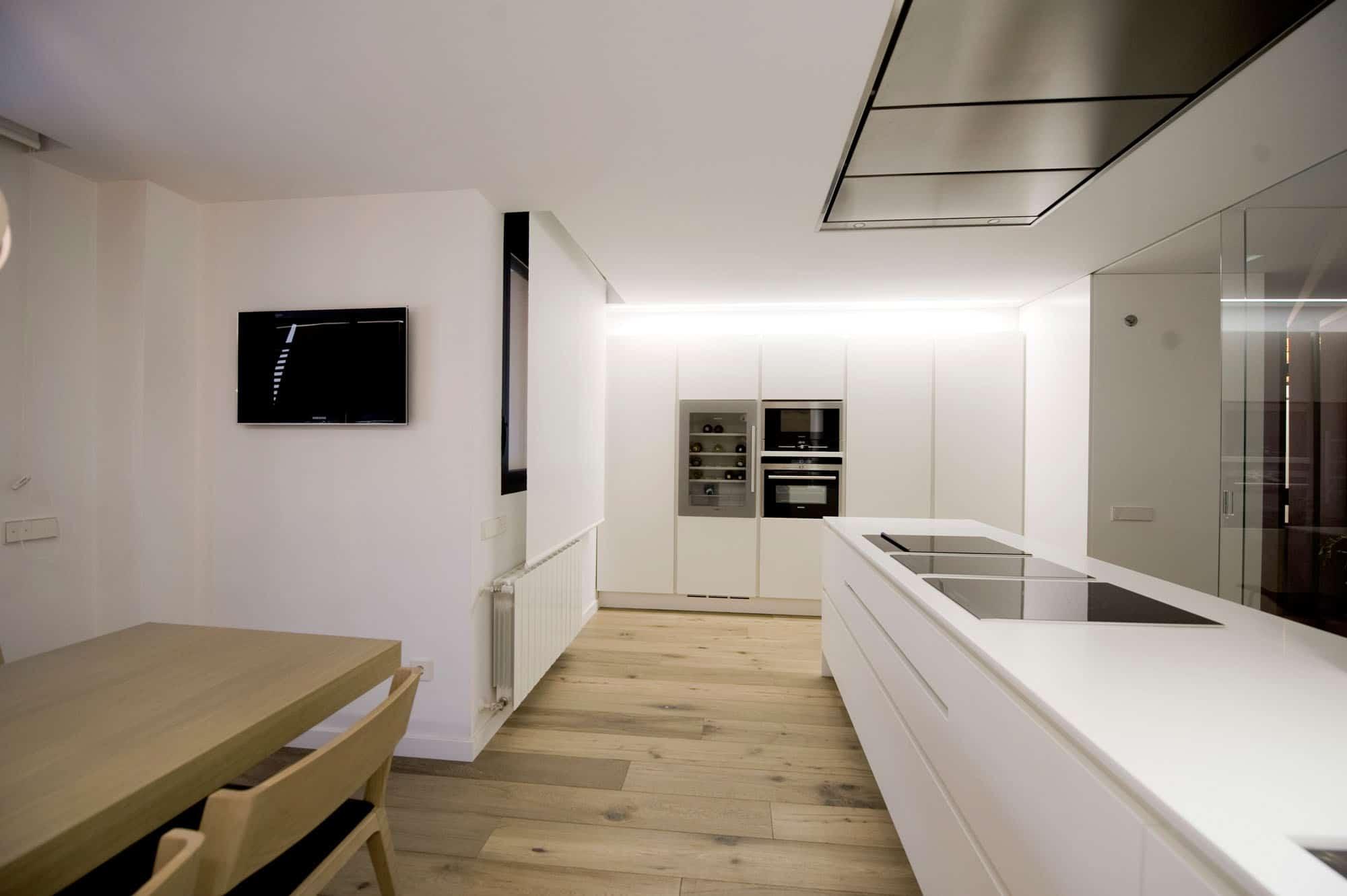 HI-MACS Doble Dueto Apartment by Cuartopensante (17)