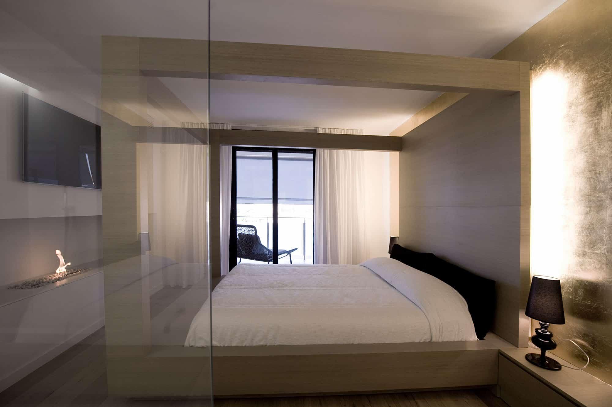 HI-MACS Doble Dueto Apartment by Cuartopensante (33)