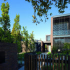 Elizabeth Street Residence by Jackson Clements Burrows (2)
