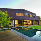 Elizabeth Street Residence by Jackson Clements Burrows (5)