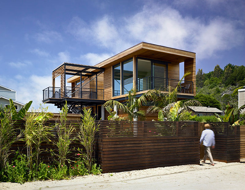 Flood-Proof House by Studio Peek Ancona (1)