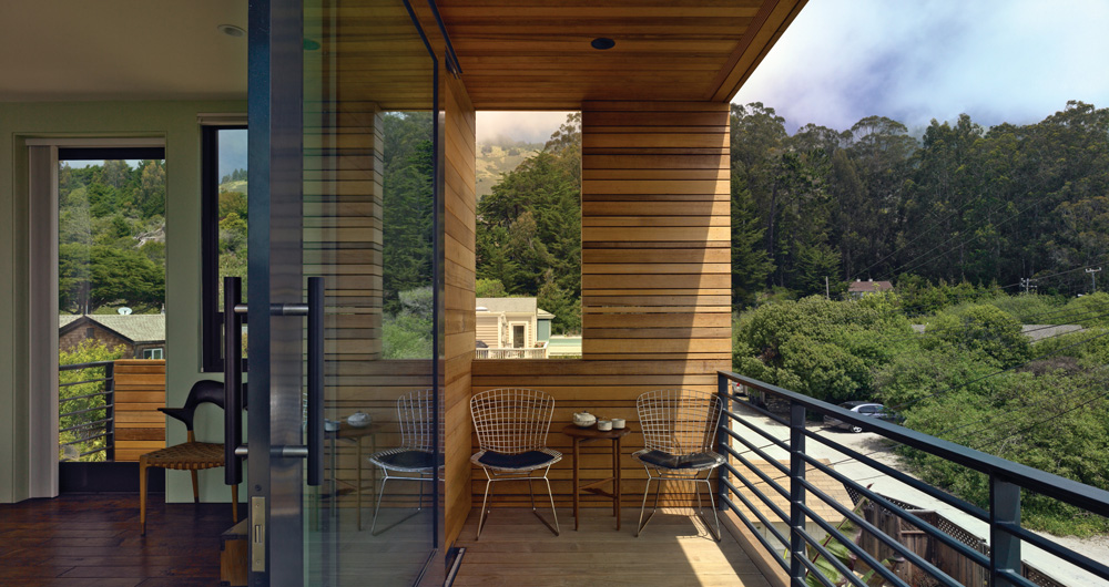 Flood-Proof House by Studio Peek Ancona (3)