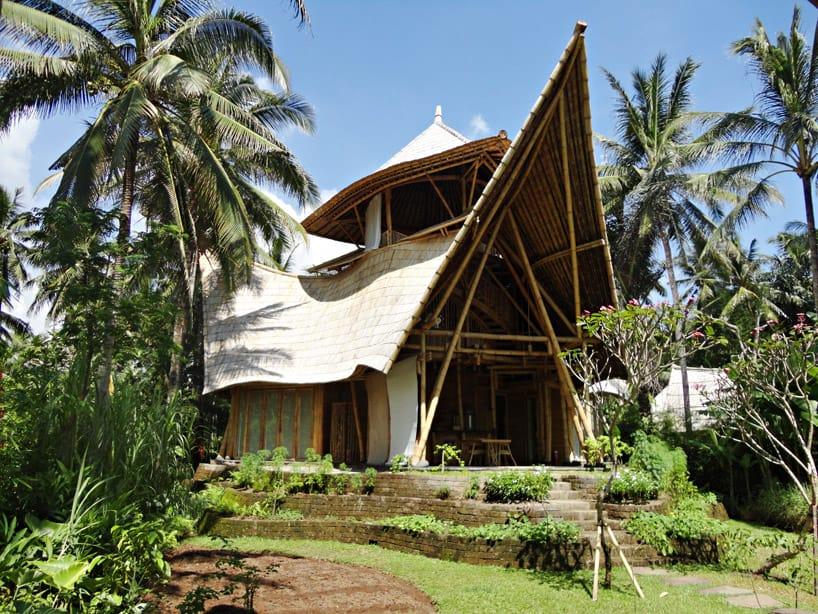 Green Village in Bali by Ibuku (1)