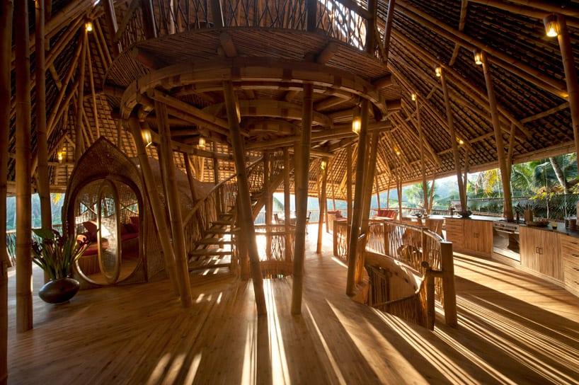 Green Village in Bali by Ibuku (4)