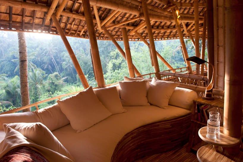 Green Village in Bali by Ibuku (5)