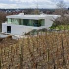 Haus am Weinberg by UNStudio (1)