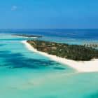 5-Star Kanuhura Resort in Maldives (1)