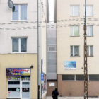 The Keret House by Centrala (1)
