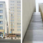 The Keret House by Centrala (3)