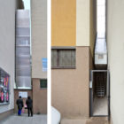 The Keret House by Centrala (4)