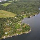 Impressive House on Lidingö Island in Sweden (1)