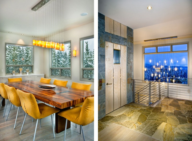 Peak 8 penthouse by michael gallagher and new mood design - Penthouse peakmichael gallagher and new mood design ...