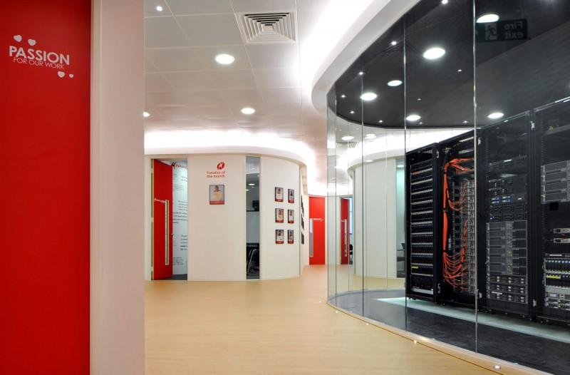 rackspace office. View In Gallery Rackspace Office E