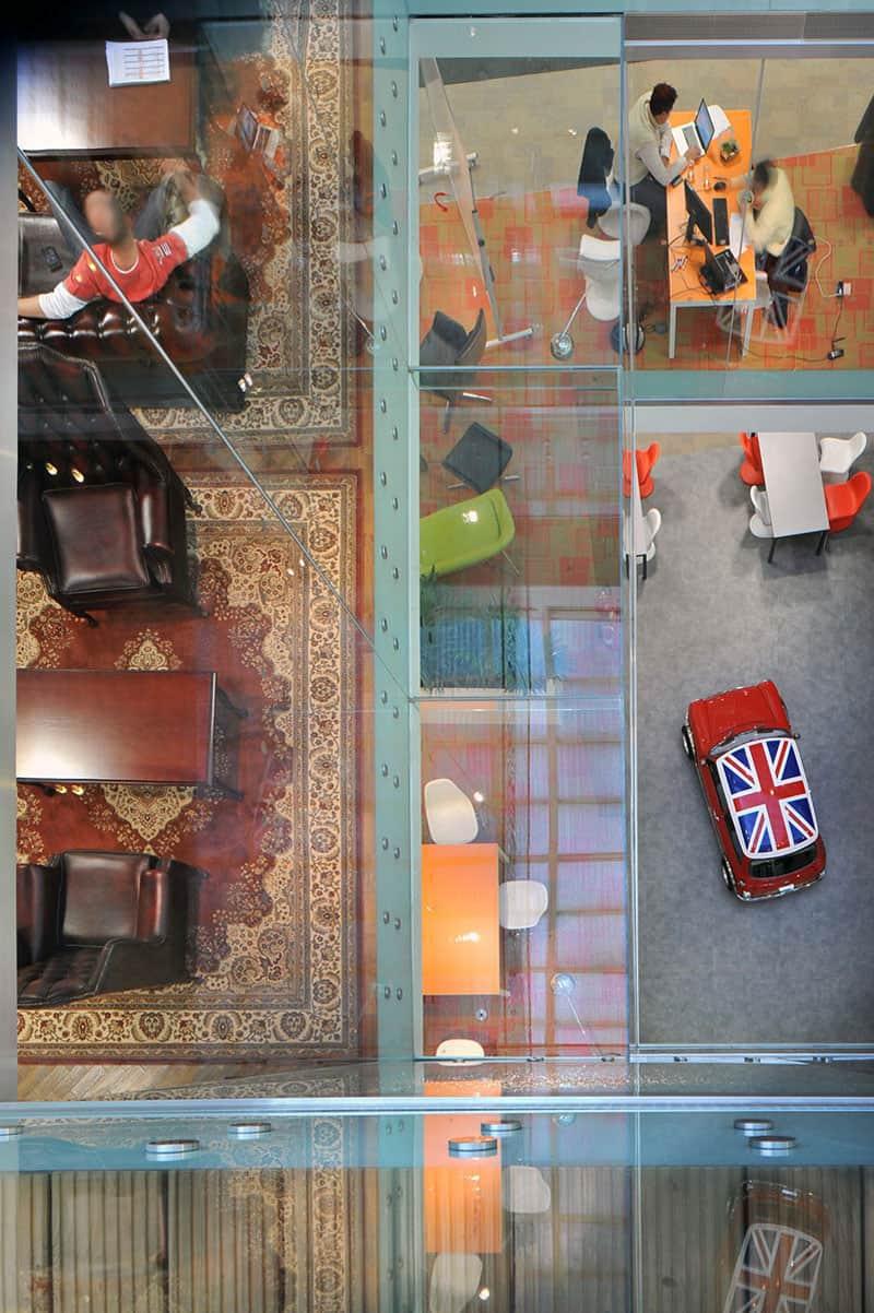 rackspace uk office. View In Gallery Rackspace Uk Office