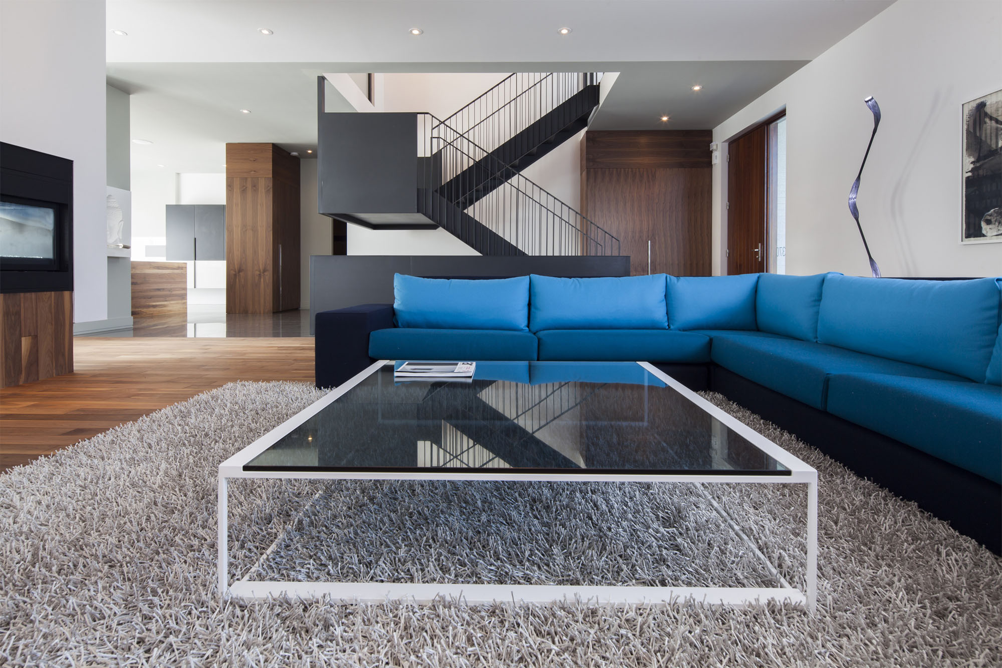 Residence Nguyen by Atelier Moderno