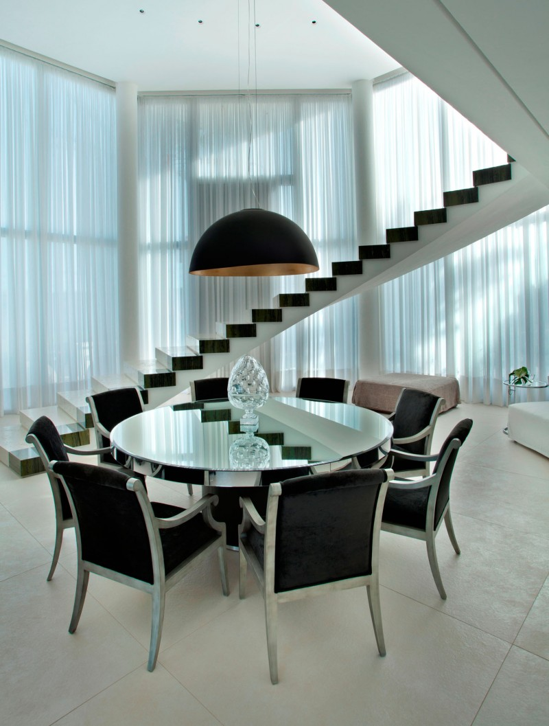 Residencia nj by pupogaspar arquitetura - Sublimissime residencia nj pupogaspar arquitetura ...