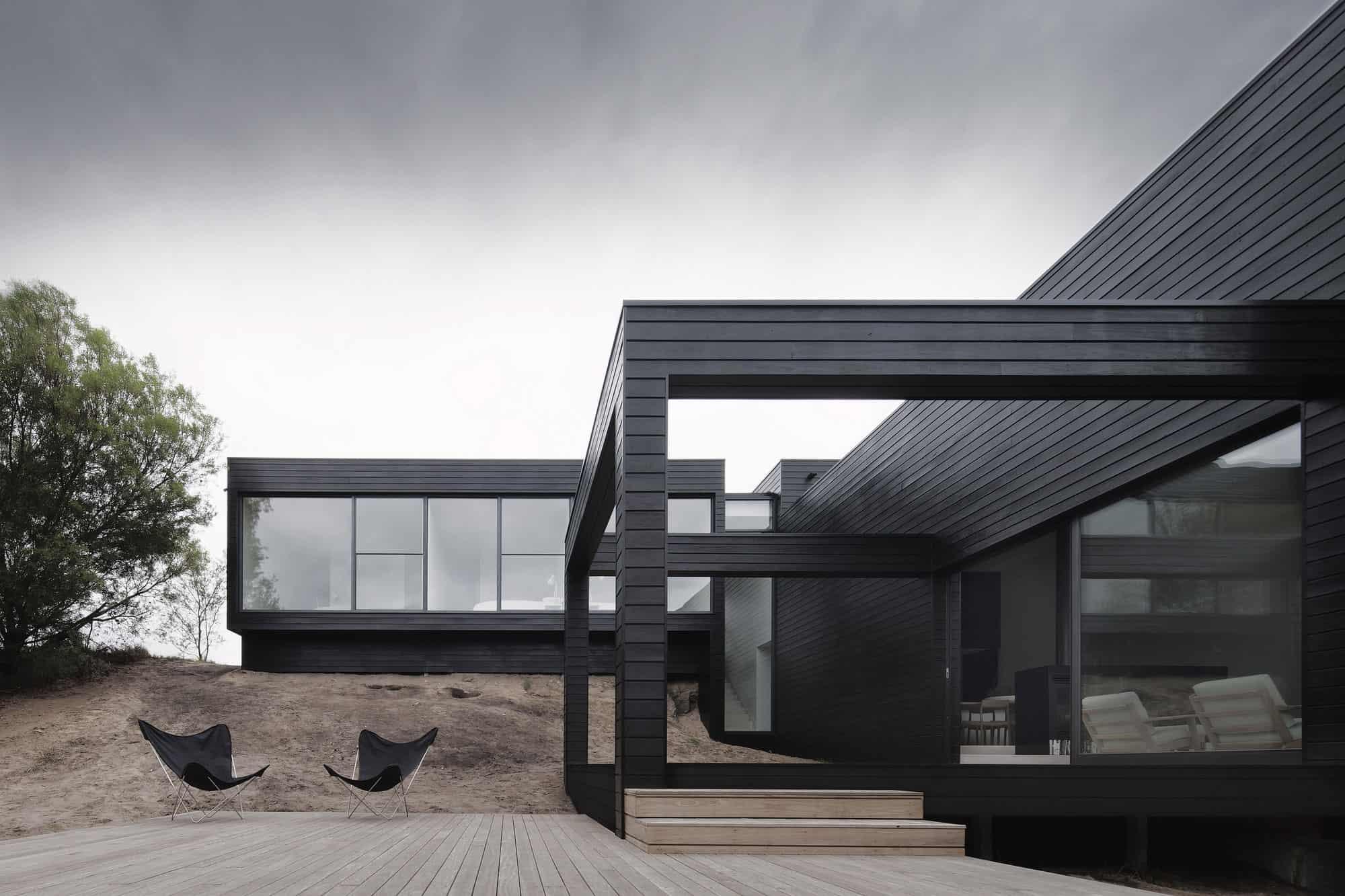 Ridge Road Residence by StudioFour  (1)